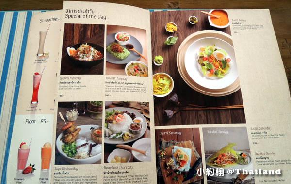 Kalpapruek Restaurant曼谷泰國菜餐廳2