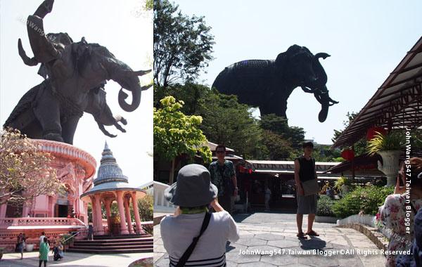 曼谷三頭象神博物館The Erawan Museum2.jpg