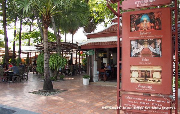 曼谷三頭象神博物館The Erawan Museum6.jpg