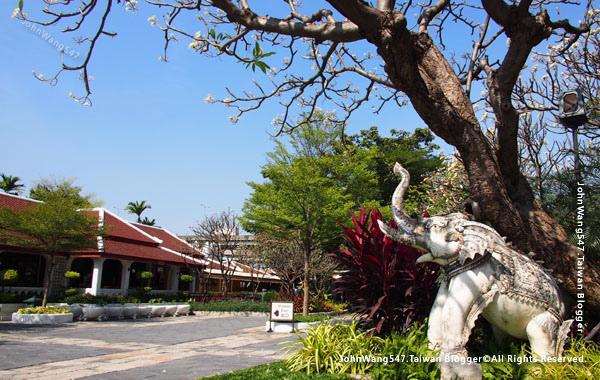 曼谷三頭象神博物館The Erawan Museum7.jpg