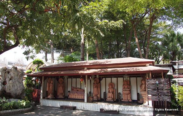 曼谷三頭象神博物館The Erawan Museum8.jpg