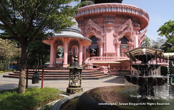 曼谷三頭象神博物館The Erawan Museum11.jpg