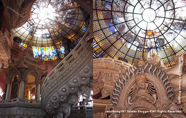 曼谷三頭象神博物館The Erawan Museum16.jpg