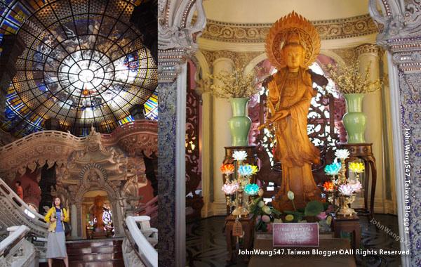 曼谷三頭象神博物館The Erawan Museum20.jpg