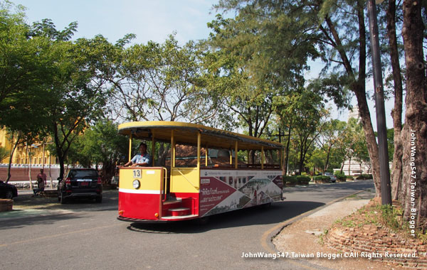 The Ancient City(Ancient Siam)tram.jpg
