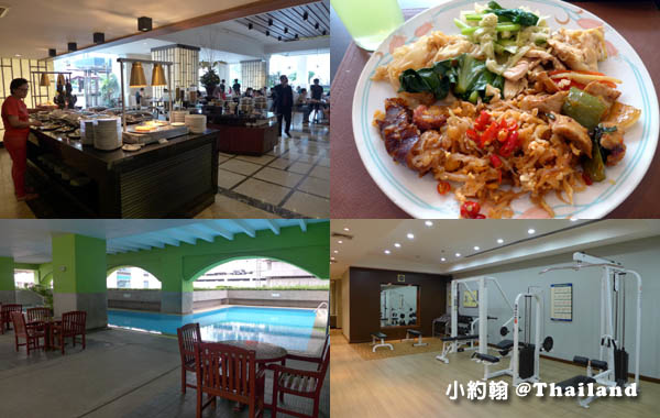 Arnoma Grand Bangkok Hotel曼谷阿諾瑪飯店2.jpg