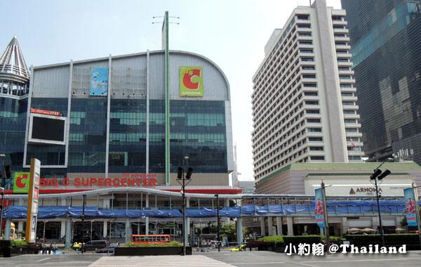 Arnoma Grand Bangkok Hotel and Big C.jpg