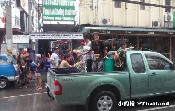 泰國潑水節清邁Chiang Mai Songkran Festival2.jpg