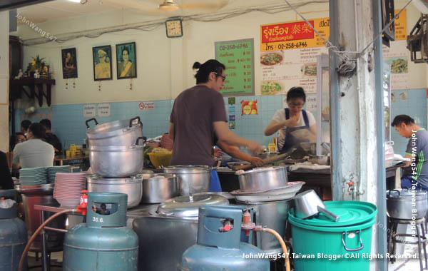 曼谷泰榮(榮泰)米粉湯Rung Reung Pork noodle@Phrom Phong2.jpg