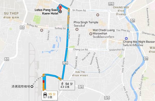 Lotus Pang Suan Kaew Hotel ,Chiang Mai map.jpg