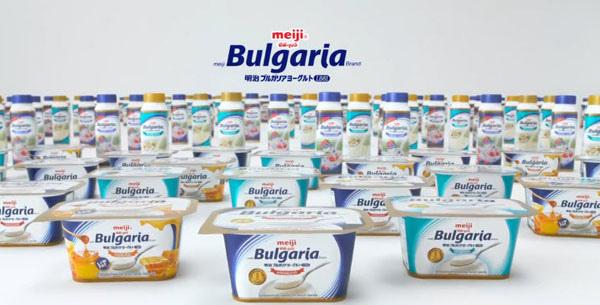 Meiji Bulgaria LB81