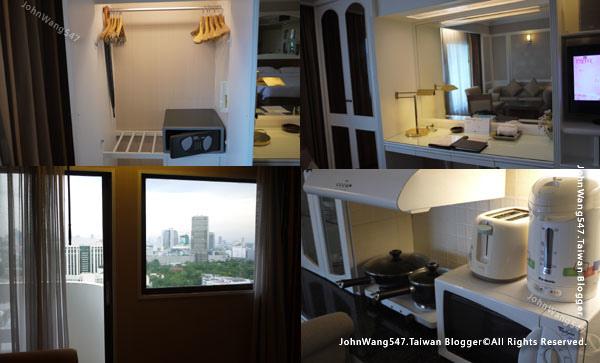 Centre Point Pratunam (Petchburi 15)Hotel4.jpg