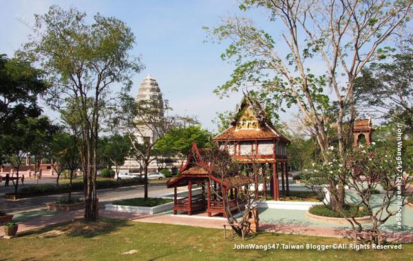 The Ancient City-The Tiger King's Palace, Phetchaburi2.jpg