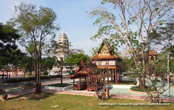 The Ancient City-The Tiger King's Palace, Phetchaburi2.jpg