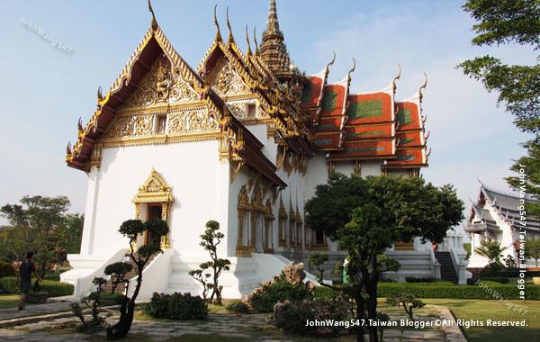 Ancient City-Dusit Maha Prasat Palace(The Grand Palace)1.jpg