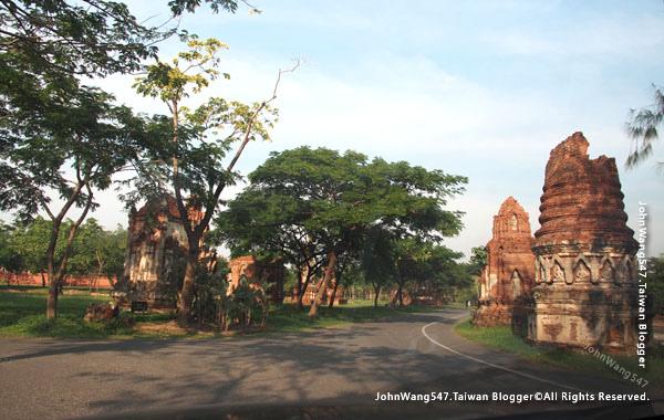 Ancient City-Prasat Hin Nong Ku, Roi Et.jpg