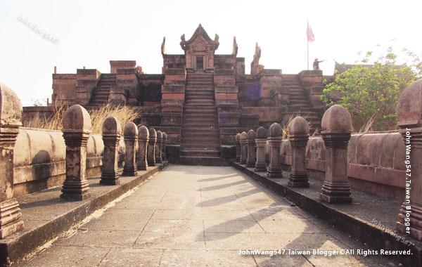 Ancient City-Prasat Phra Wihan (Preah Vihear)1.jpg