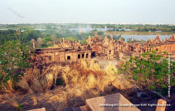 Ancient City-Prasat Phra Wihan (Preah Vihear)2.jpg