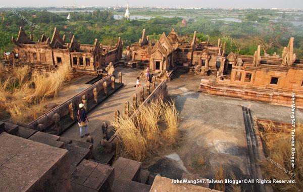 Ancient City-Prasat Phra Wihan (Preah Vihear)4.jpg