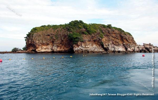 Koh Kudee Samet National Park@Rayong Dome Travel2.jpg