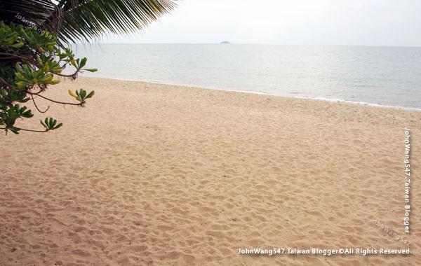 羅永海灘Rayong Beach