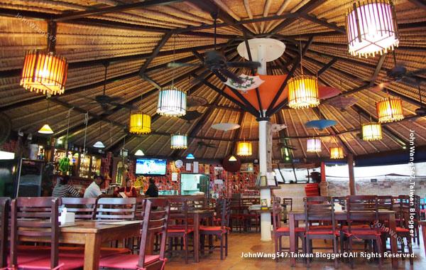 Bali Pizzeria Pizza@Villa Bali Resort Rayong2.jpg
