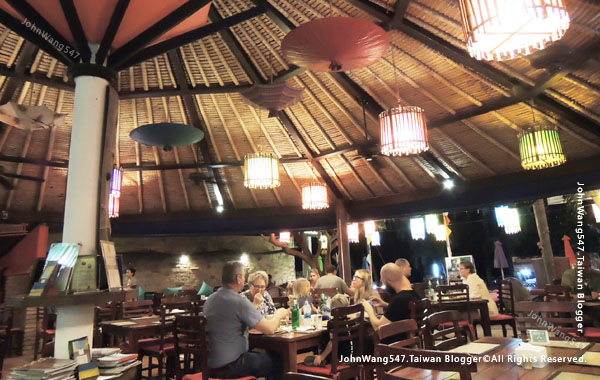Bali Pizzeria Pizza@Villa Bali Resort Rayong7.jpg