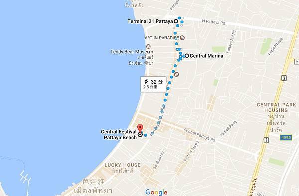 Terminal 21 Pattaya MAp.jpg