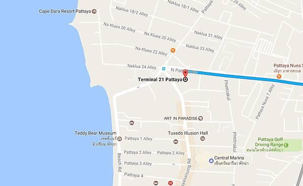 Terminal 21 Pattaya MAp2.jpg