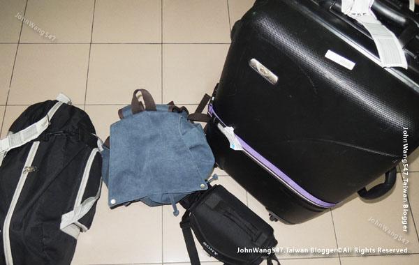 泰好買行李容易超重
