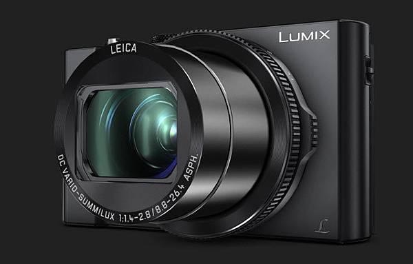 Panasonic DMC-LX10 lx9