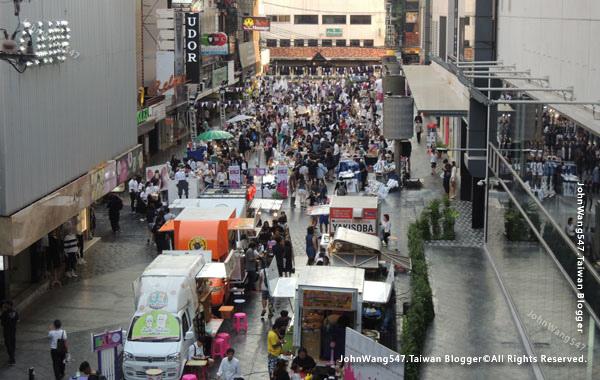 泰國夜市謠言曼谷路邊攤要撤離1.jpg