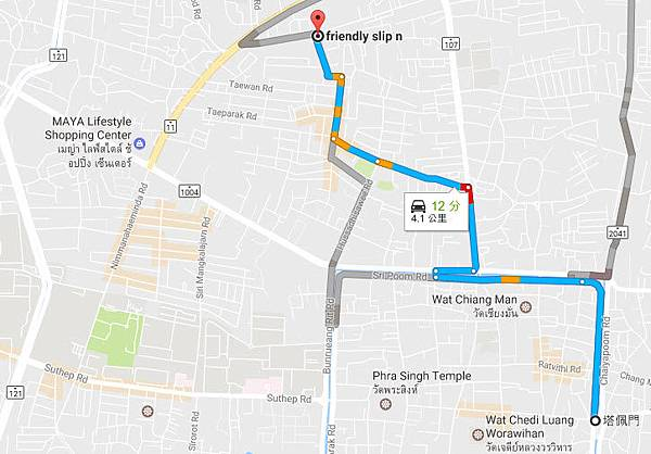 Friendly Slip N Fly Chiang mai MAP.jpg