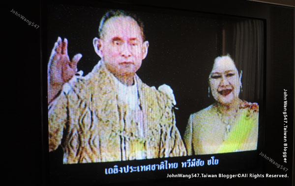 泰國旅遊看泰國電視台