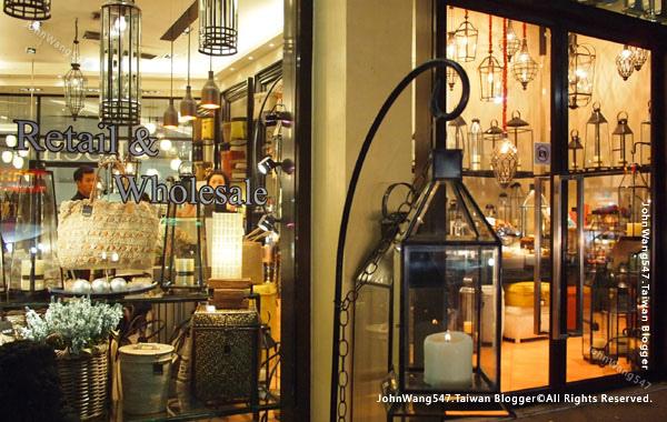 Chiang Mai Night Bazaar 燈飾店.jpg