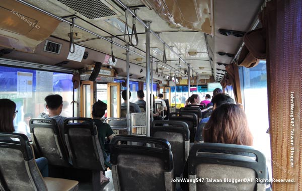 A1A2 busDon Mueang Airport2