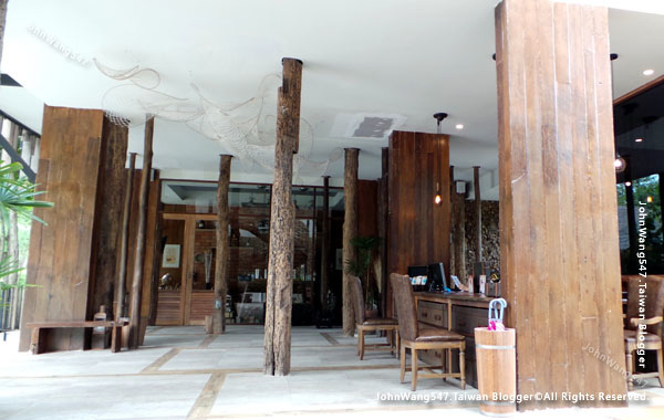 U Pattaya Hotel芭達雅度假村飯店lobby.jpg