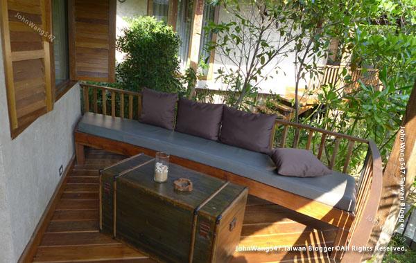 U Pattaya Hotel Garden Villa room2.jpg