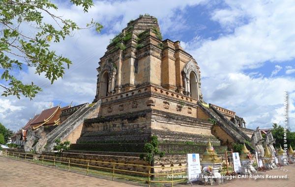 Wat Chedi Luang Worawihan 1