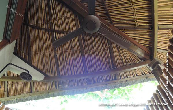 U Pattaya Hotel芭達雅度假村飯店浴室