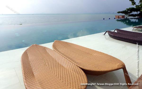 U Pattaya Hotel beach pool1.jpg