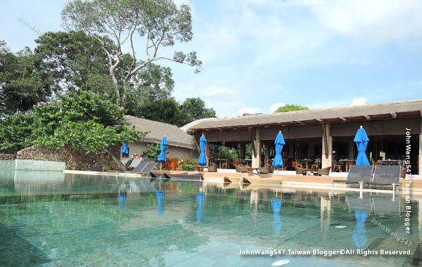 U Pattaya Hotel beach pool6.jpg