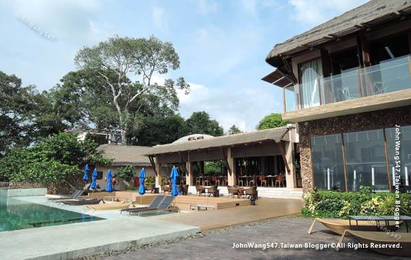 U Pattaya Hotel restaurant.jpg