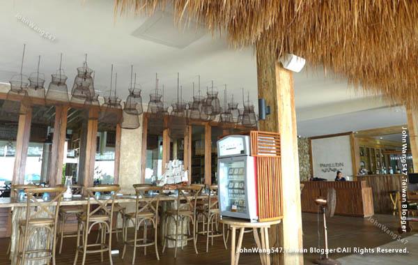 U Pattaya Hotel Papillon Restaurant.jpg