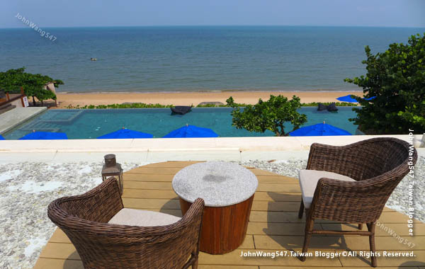 U Pattaya Hotel La Vela Restaurant3.jpg
