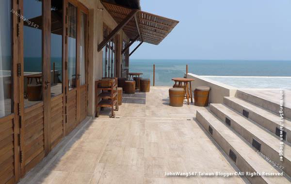 U Pattaya Hotel La Vela Restaurant1.jpg