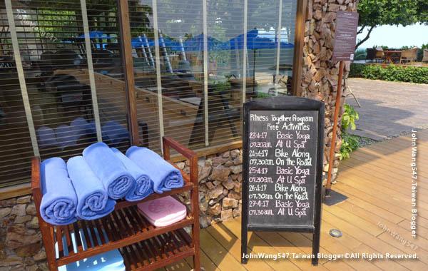 U Pattaya Hotel gym.jpg