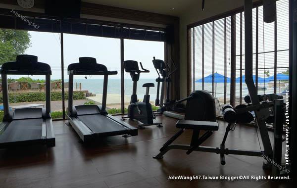 U Pattaya Hotel gym2.jpg