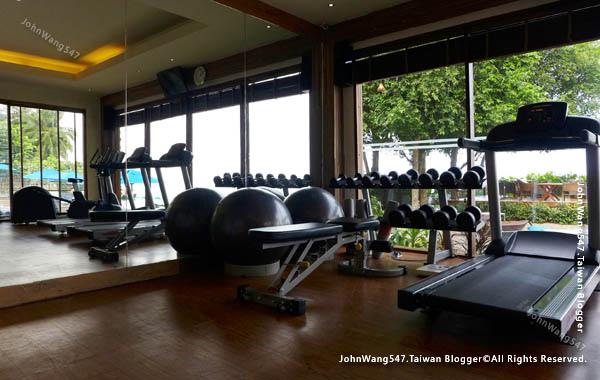 U Pattaya Hotel gym3.jpg