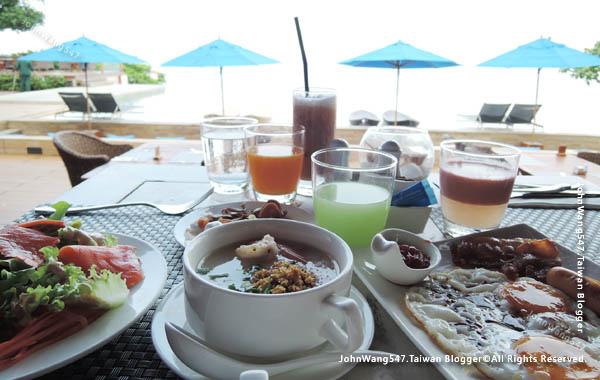 U Pattaya Hotel breakfast4.jpg